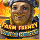 Leef als een viking in Farm Frenzy!
